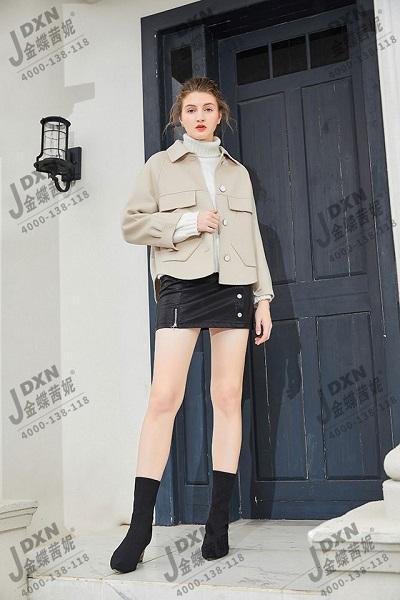 快时尚女装开店累计2000+,开启创业新风口!