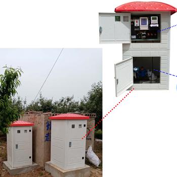 农田灌溉浇地控制器 机井灌溉控制器装置