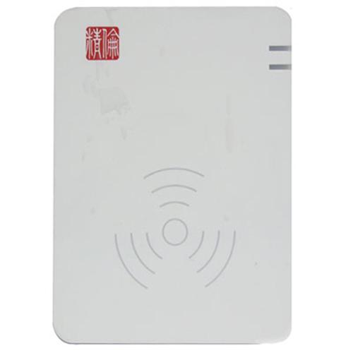 精伦IDR210免驱版台式身份证阅读机具