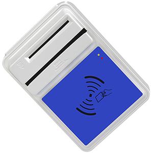 华大HD-100四合一身份证读卡器