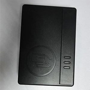 神盾ICR-100U身份证读卡器