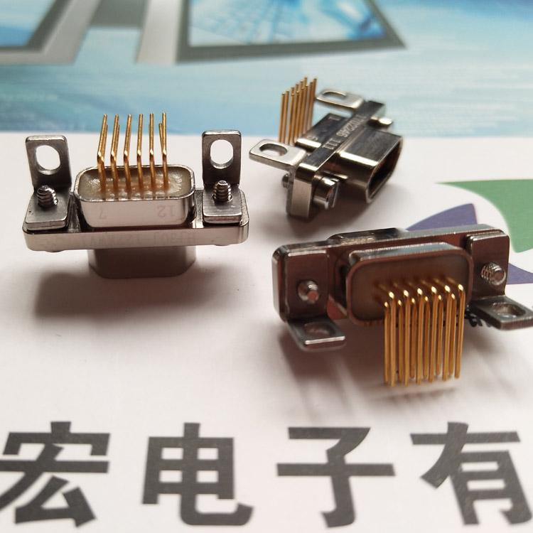 阎良有货供应HJ30J-12ZKWP7锦宏牌接插件