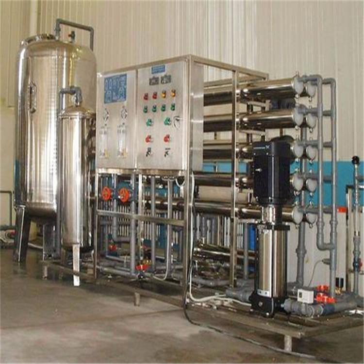 珠海越嘉  电子行业反渗透超纯水设备 工业纯水设备现货供应