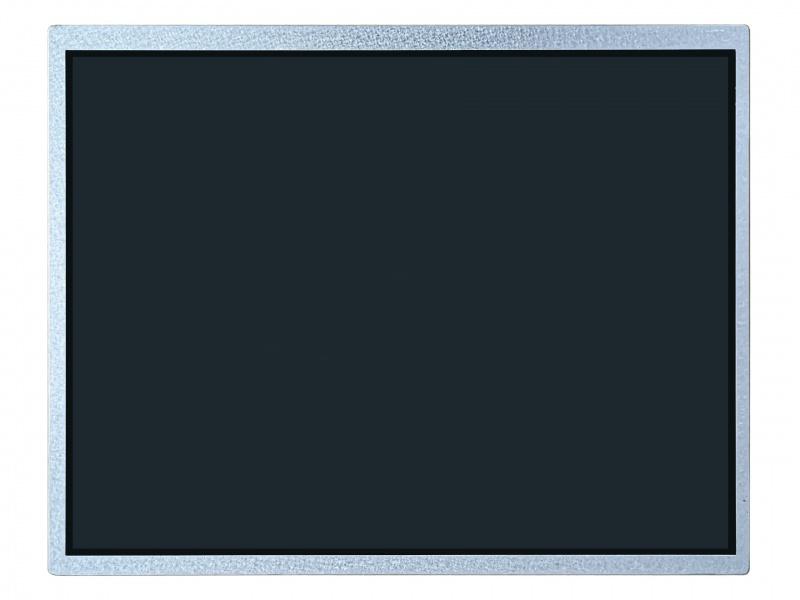 10.4寸夏普背光易换工业液晶屏LQ104V1DG81