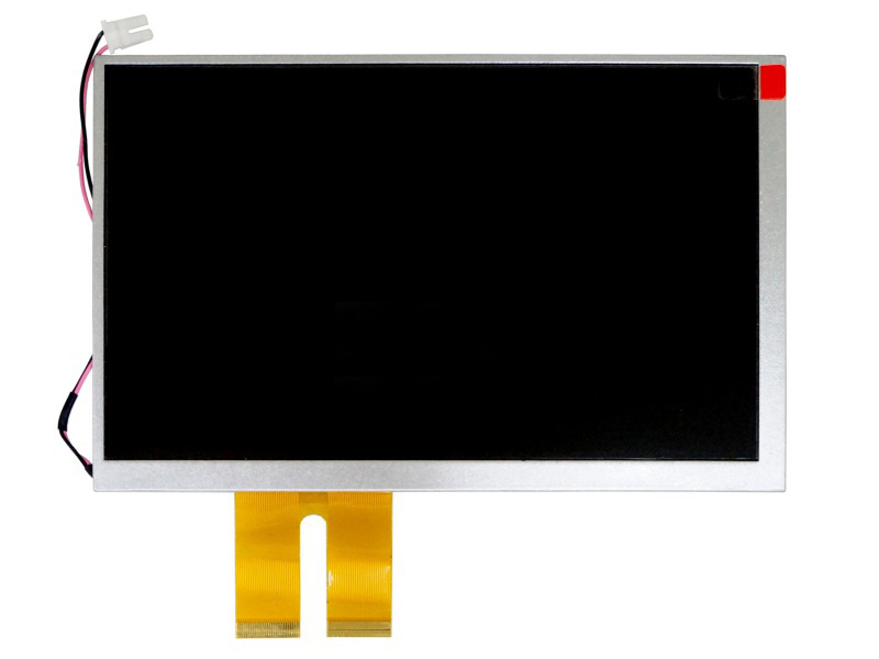 G057VGE-T01群创5.7寸高亮液晶显示屏