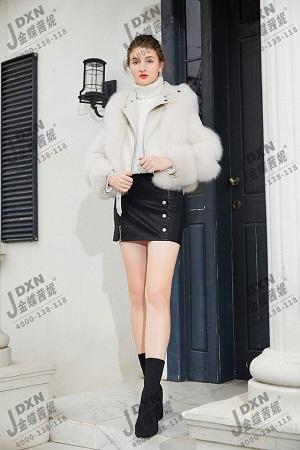 品牌女装开店打造时尚品牌巅峰之作!