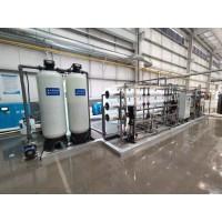 超纯水/超纯水设备/高品质灯管清洗超纯水/全自动超纯水设备