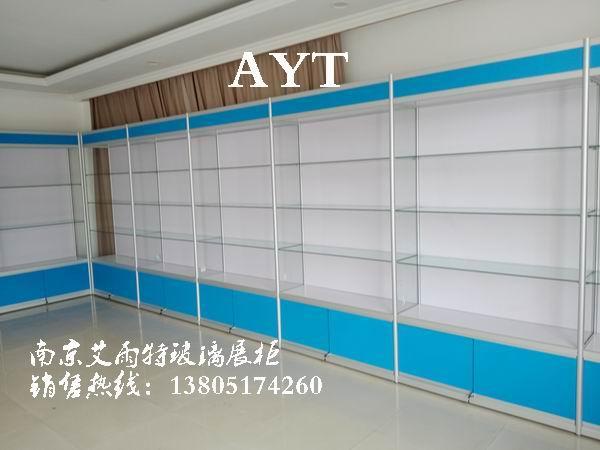 南京乐高展柜