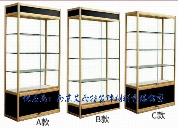 南京模型货架