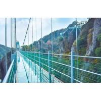 网红玻璃桥项目介绍