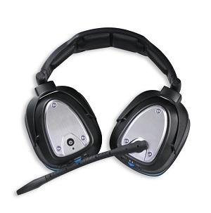 定制2.4G双向游戏耳机方案 无线音频模块开发商 翔音科技