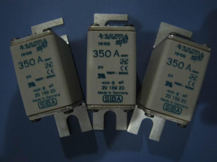 德国进口SIBA熔断器 7017240.0.5