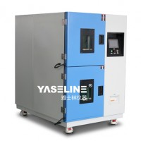 华北地区温度冲击试验箱真材实料 一站式服务