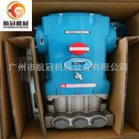 广东航冠公司猫牌往复泵的结构原理