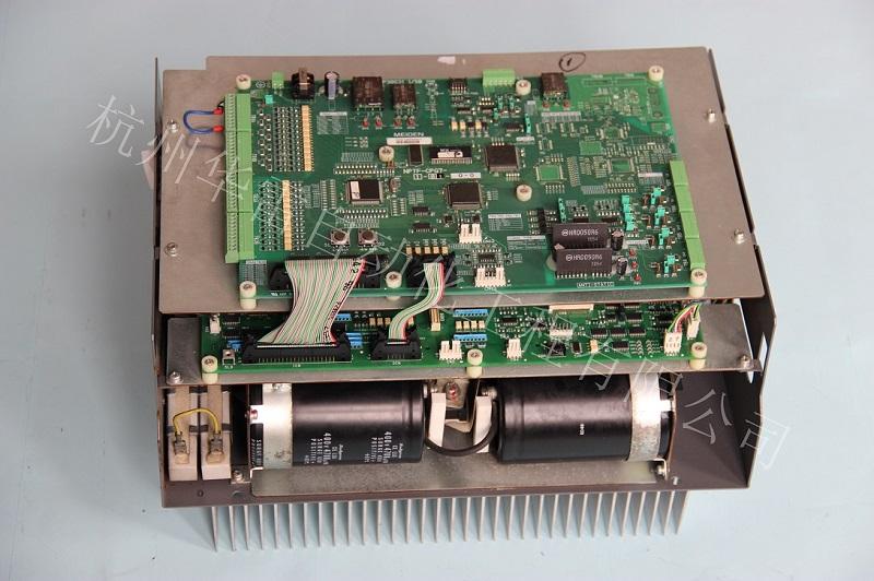 四合一变频器VT614/VT634维修