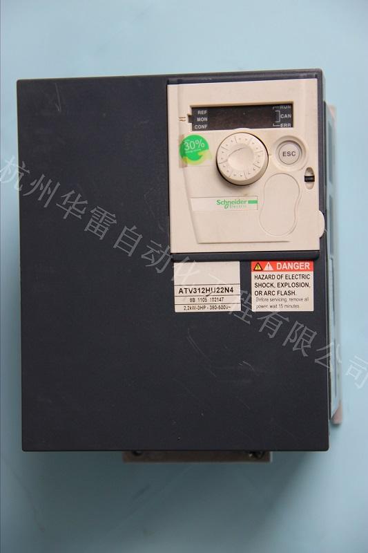 各类国产进口变频器维修保养
