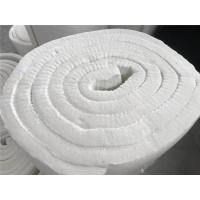 台车炉内衬隔热用高温材料硅酸铝纤维毯