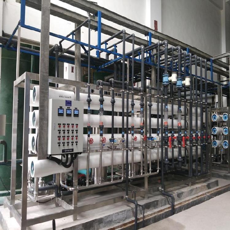 珠海纯水设备_工业纯水设备研发14年