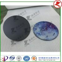 电解水处理钛阳极