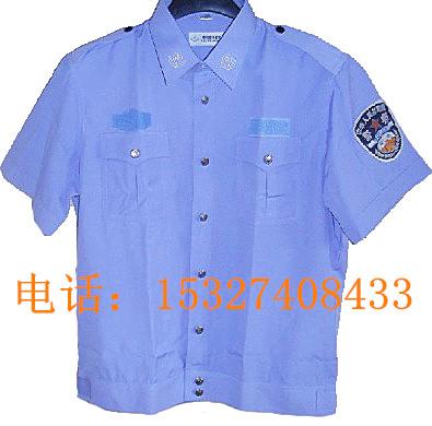警察夏执勤服,警察执勤服,夏季执勤服短袖衬衣