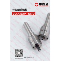 共轨喷油器柴油总成DSLA143P5499喷油嘴