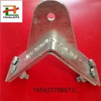 电力金具配件 耐张转角紧固件 角钢紧固夹具 批发供应
