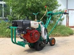 园林草坪移植机 350型草坪移植机 大马力起草皮机