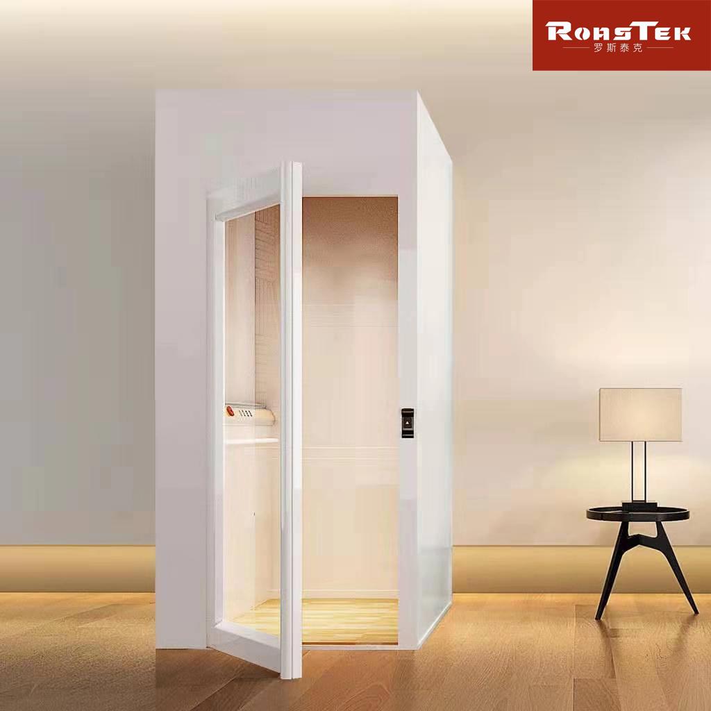 安全舒适的螺杆电梯,认准德国Roastek罗斯泰克