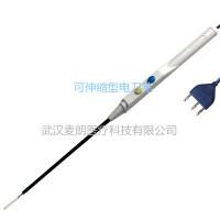 一次性医用胸腔盆腔肠胃手术伸缩型高频电刀笔