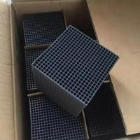 蜂窝活性炭 600碘值 处理工业废气 吸附VOCs