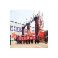 建筑盖梁平台 桥梁盖梁施工平台 河北厂家提供装配式操作平台