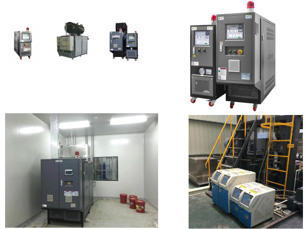上海油温机,上海油循环温度控制机,嘉定模温机