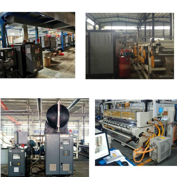 上海油温机,上海油循环控制机,嘉定模温机