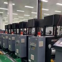 反应釜温控水温机,化工行业模温机,热压板专用模温机