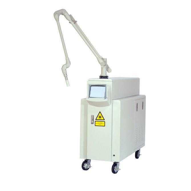 调Q双波长YAG激光治疗仪Q05型,双波长皮秒调Q激光仪