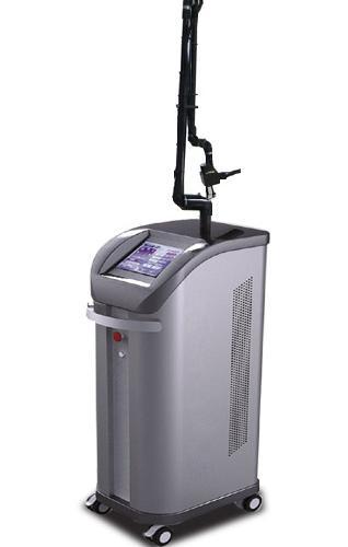 超脉冲点阵激光换肤设备,扫描点阵激光痘坑仪价格