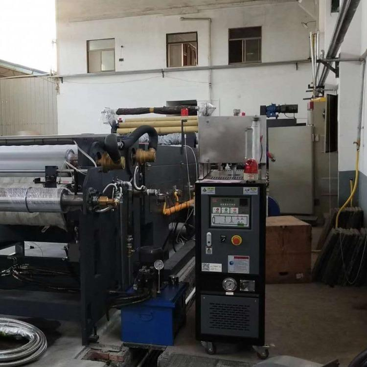 辊筒模温机/辊筒油加热器/辊筒水温度控制机