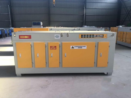 UV光催化氧化设备,光催化氧化废气处理设备选型介绍
