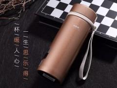 酒店用不锈钢保温杯定制团购厂家 上海思乐得