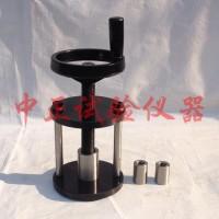 GBT5480矿物棉压样器测定仪