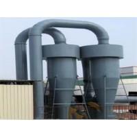 XD-II系列锅炉陶瓷多管旋风收尘器