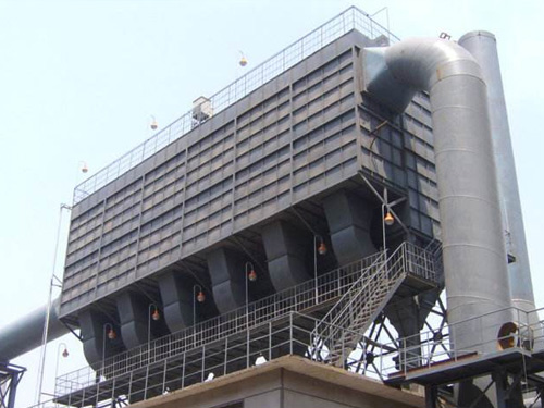 XMC系列分室脉冲布袋除尘器