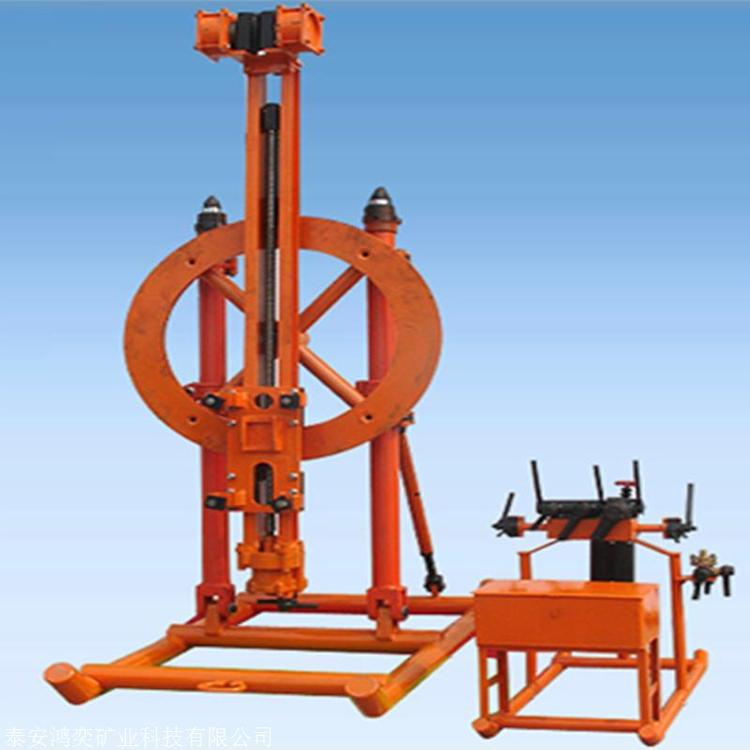 稻香YGZ90导轨钻机 混凝土深孔钻机 YGZ90 矿山钻机
