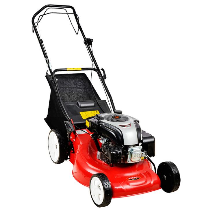 电动草坪割草机 割草机参数 大马力割草机 低油耗割草机