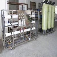 珠海纯水设备 越嘉工业反渗透纯水设备生产厂商家