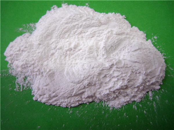 环保材料白色熔融氧化铝粉用于陶瓷膜生产