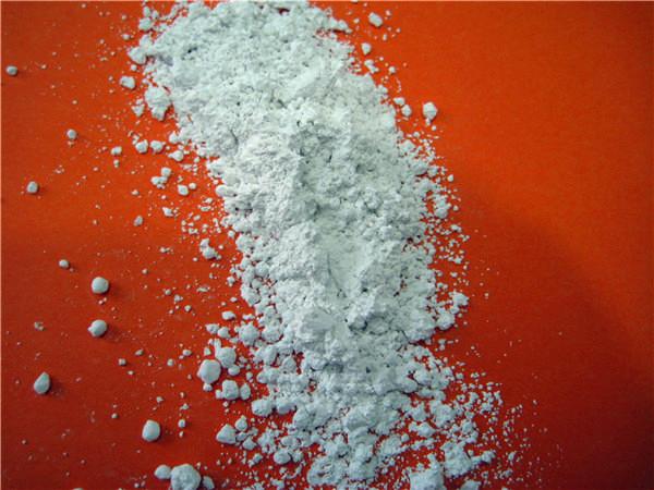 耐磨胶粘剂生产用白色氧化铝粉