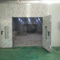 纸管烘干房厂家定制安装
