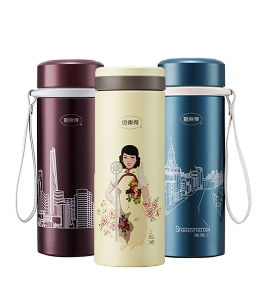 秋冬保温杯挑选技巧 不锈钢杯子厂家 上海思乐得