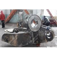 长城铸钢加工各种不同类型铸钢件根据图纸定制